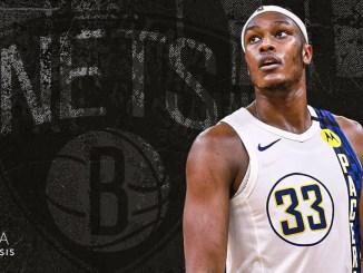 Myles Turner, Indiana Pacers, Brooklyn Nets, NBA Trade Rumors