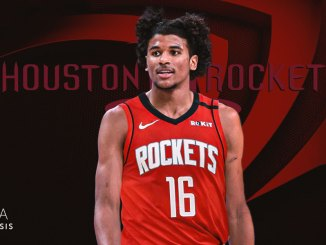 Houston Rockets, Jalen Green, 2021 NBA Draft, NBA Draft Rumors