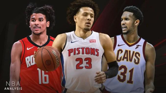 2021 NBA Mock Draft
