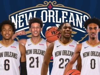 New Orleans Pelicans, 2021 NBA Draft
