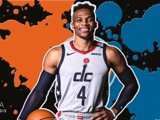 Russell Westbrook, New York Knicks, NBA Trade Rumors