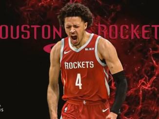 Houston Rockets, Detroit Pistons, Cade Cunningham, 2021 NBA Draft, NBA Trade Rumors