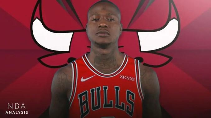 Chicago Bulls, Terry Rozier, Charlotte Hornets, NBA Trade Rumors