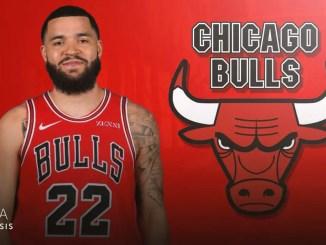 Chicago Bulls, Fred VanVleet, Toronto Raptors, NBA Trade Rumors