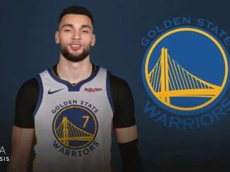 Zach LaVine, Golden State Warriors, Chicago Bulls, NBA Trade Rumors