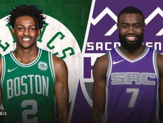 De'Aaron Fox, Jaylen Brown, Boston Celtics, Sacramento Kings, NBA Trade Rumors