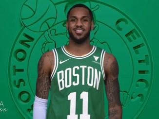 Monte Morris, Boston Celtics, Denver Nuggets, NBA Trade Rumors