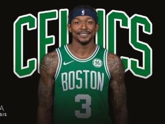 Bradley Beal, Boston Celtics, Washington Wizards, NBA Trade Rumors
