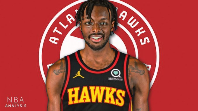 Jerami Grant, Atlanta Hawks, Detroit Pistons, NBA Trade Rumors