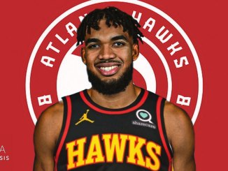 Karl Anthony-Towns, Atlanta Hawks, Minnesota Timberwolves, NBA Trade Rumors