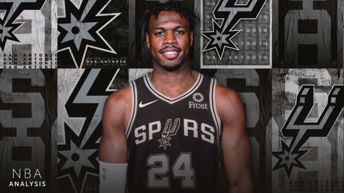 Buddy Hield, San Antonio Spurs, Sacramento Kings, NBA Trade Rumors