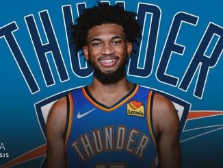 Marvin Bagley III, Oklahoma City Thunder, Toronto Raptors, NBA Trade Rumors