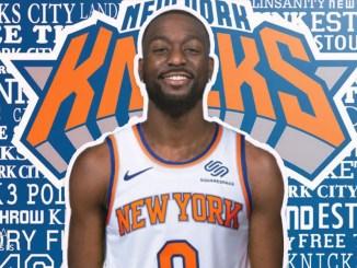 New York Knicks, Kemba Walker, Oklahoma City Thunder, NBA Trade Rumors