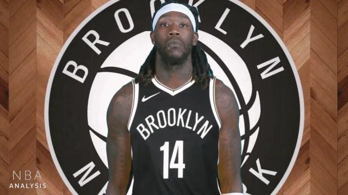 Brooklyn Nets, Los Angeles Lakers, Montrezl Harrell, NBA Trade Rumors