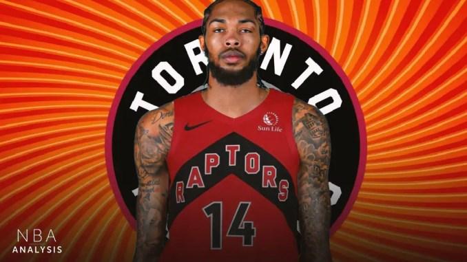 Toronto Raptors, Brandon Ingram, New Orleans Pelicans, NBA Trade Rumors