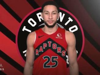 Toronto Raptors, Ben Simmons, Philadelphia 76ers, NBA Trade Rumors