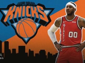 New York Knicks, Carmelo Anthony, NBA Free Agency, NBA Rumors