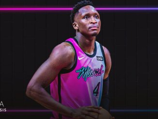 Victor Oladipo, Miami Heat, Milwaukee Bucks, NBA Trade Rumors