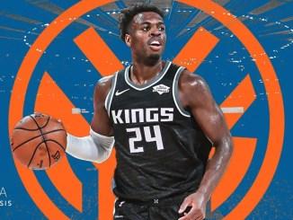 New York Knicks, Buddy Hield, Sacramento Kings, NBA Trade Rumors