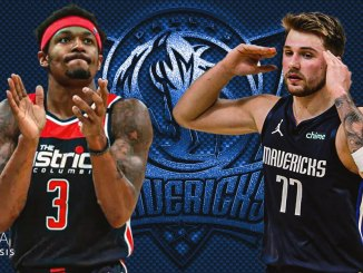 Dallas Mavericks, Bradley Beal, Washington Wizards, NBA Trade Rumors