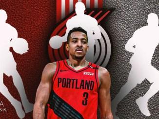 CJ McCollum, NBA Trade Rumors