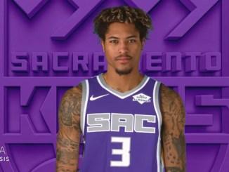 Sacramento Kings, Kelly Oubre, NBA Trade Rumors