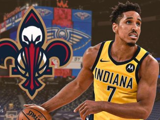 Malcolm Brogdon, Indiana Pacers, New Orleans Pelicans, NBA Trade Rumors