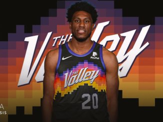 Thaddeus Young, Phoenix Suns, San Antonio Spurs, NBA Trade Rumors