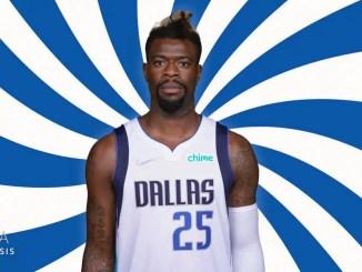 Reggie Bullock, New York Knicks, Dallas Mavericks, NBA