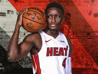 Miami Heat, Victor Oladipo, NBA News