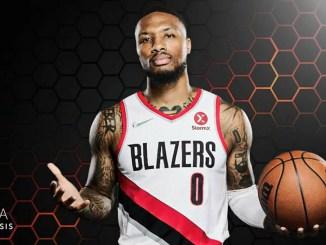 Damian Lillard, Portland Trail Blazers, NBA Trade Rumors
