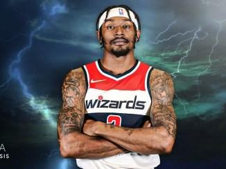 Bradley Beal, Washington Wizards, NBA