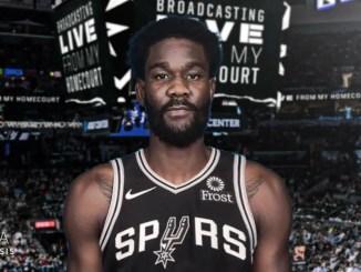 Deandre Ayton, San Antonio Spurs, NBA Rumors
