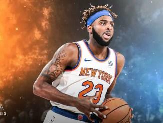 Mitchell Robinson, New York Knicks, NBA Rumors