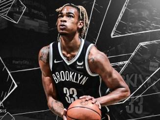 Nicolas Claxton, Brooklyn Nets, NBA Trade Rumors