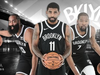 Brooklyn Nets, Kevin Durant, James Harden, Kyrie Irving, NBA News