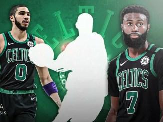 Boston Celtics, NBA News