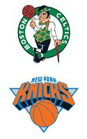 Playoffs NBA 2011 Celtics Knicks eliminatoria