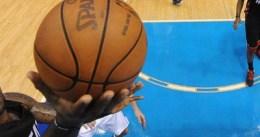 El anillo está en las manos de LeBron