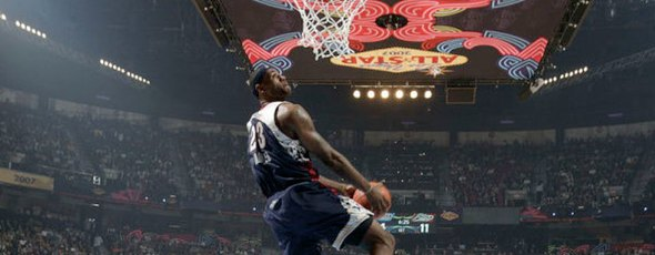 LeBron James All-Star