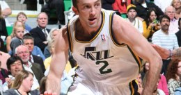 Blake Ahearn firma con Indiana Pacers