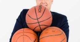 Ocho preguntas con Antoni Daimiel: Washington Wizards