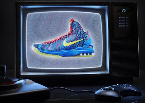 KDV Xmas colorway 16338