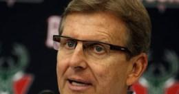 Los Bucks extienden el contrato de Jeff Weltman