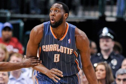 NBA: Charlotte Bobcats at Dallas Mavericks