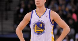 Klay Thompson, primer jugador que llega a 500 triples en sus tres primeros años en la NBA