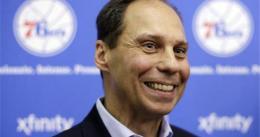 Tony DiLeo negocia con los Denver Nuggets