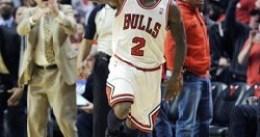 Los Bulls consiguen el 3-1 ante Brooklyn después de tres prórrogas