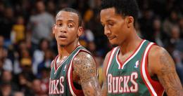 Atlanta y Milwaukee negocian un sign & trade con Jennings y Teague