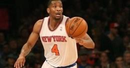 James White no seguirá en los New York Knicks